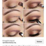 Amazing 35 Beginners Tips, Best Eye Makeup Tutorials outfital.com