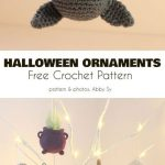 Ami Bat Free Crochet Patterns