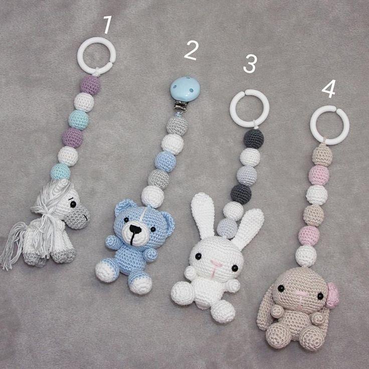 Amigurumi Spielzeug häkeln #crochettoys Amigurumi Spielzeug häkeln   #Amigurum…