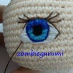 Amigurumis. Muñecos de colección tejidos a crochet. Personajes, Diseño de patrones, patrones gratis