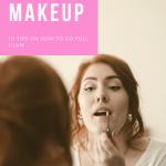 #Anfänger #aufträgt #für #Makeup #man #Wie How to apply makeup for beginners ...