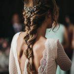 Arabella Lace Dress in Classic White