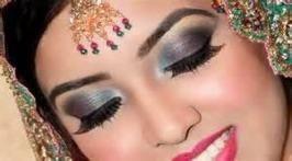 Arabic Bridal Makeup For Brown Eyes Eyeshadow Tutorials 57 Ideas #hair #love #…