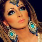 Arabisch Make Up !! Liebe das ..  #arabisch #liebe Lidschatten #AsianMakeupTutor...