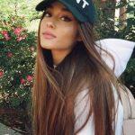 Ariana Grande Leaked Hair Care Secrets! #ariana #grande #leaked #secrets - Fab