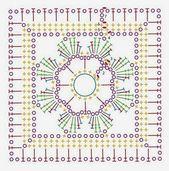 Auf dieser Seite finden Sie 6 schöne Häkelanleitungen. Sie können es speicher…