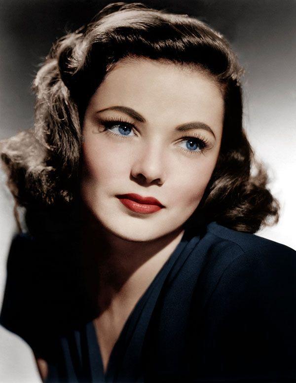 Authentische 1940er Makeup History und Tutorial