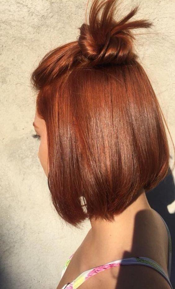 Beautiful Trendy Hair Colors – Frisuren – #Beautiful #Colors #Frisuren #Hair #Tr…
