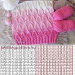 "Beiträge zum Thema ""Imitat Zöpfe, #beitrage #imitat #knittingmodelideas #thema..."