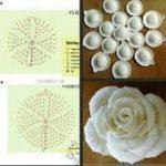 Best 11 Free Crochet Pattern mit Tutorial Dieses Projekt gehört zu sehr einfach, sl