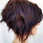 Best 24 Layered Bob Hairstyles That Make You Look Younger - Page 23 of 24 - Lead...