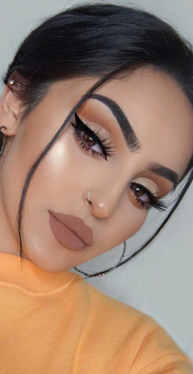 Best 29 Christmas Makeup Ideas To Copy This Season 2019 – Page 9 of 29 – womenselegance. com