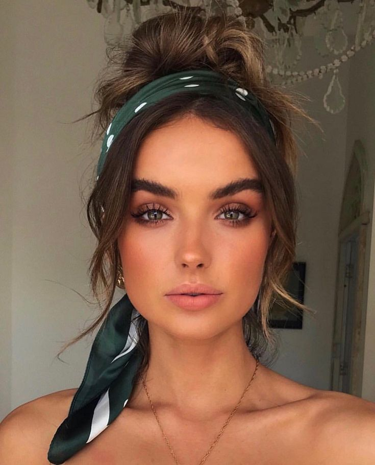 Best Inspiration Mate Makeup : Natalie Sole makeup