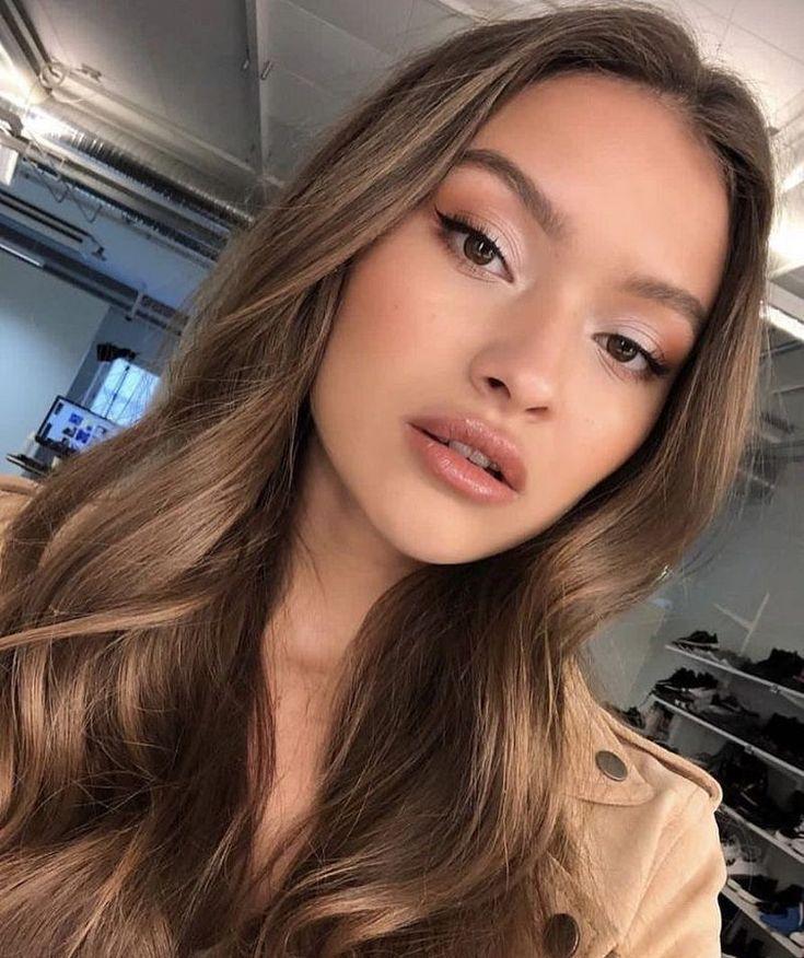 Best Natural Makeup Looks,natural makeup looks for brown eyes,natural makeup loo…