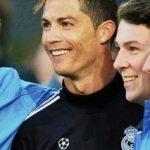 Best Of Cristiano Ronaldo Haircuts