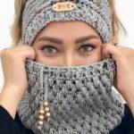 Best Photo Crochet Headband pattern free Tips Discover how to crochet a headband...