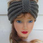 Best Pics Crochet Headband turban Concepts Discover how to crochet a headband by...