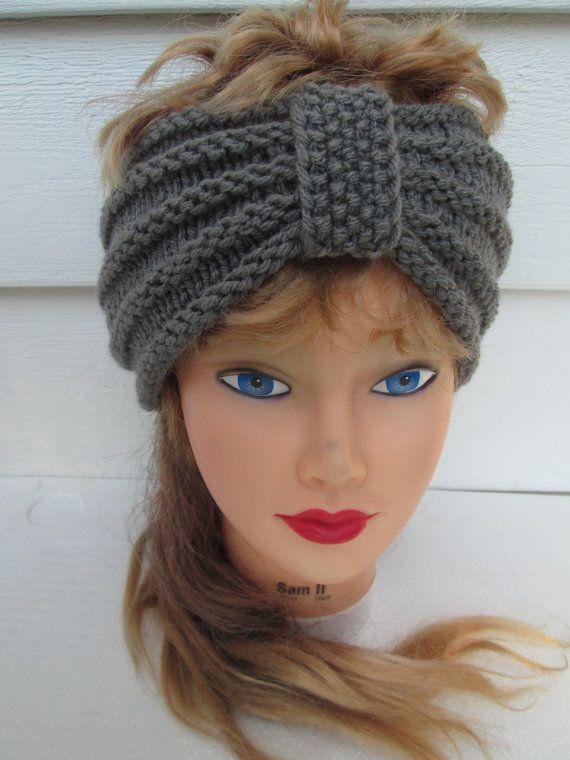 Best Pics Crochet Headband turban Concepts Discover how to crochet a headband by…