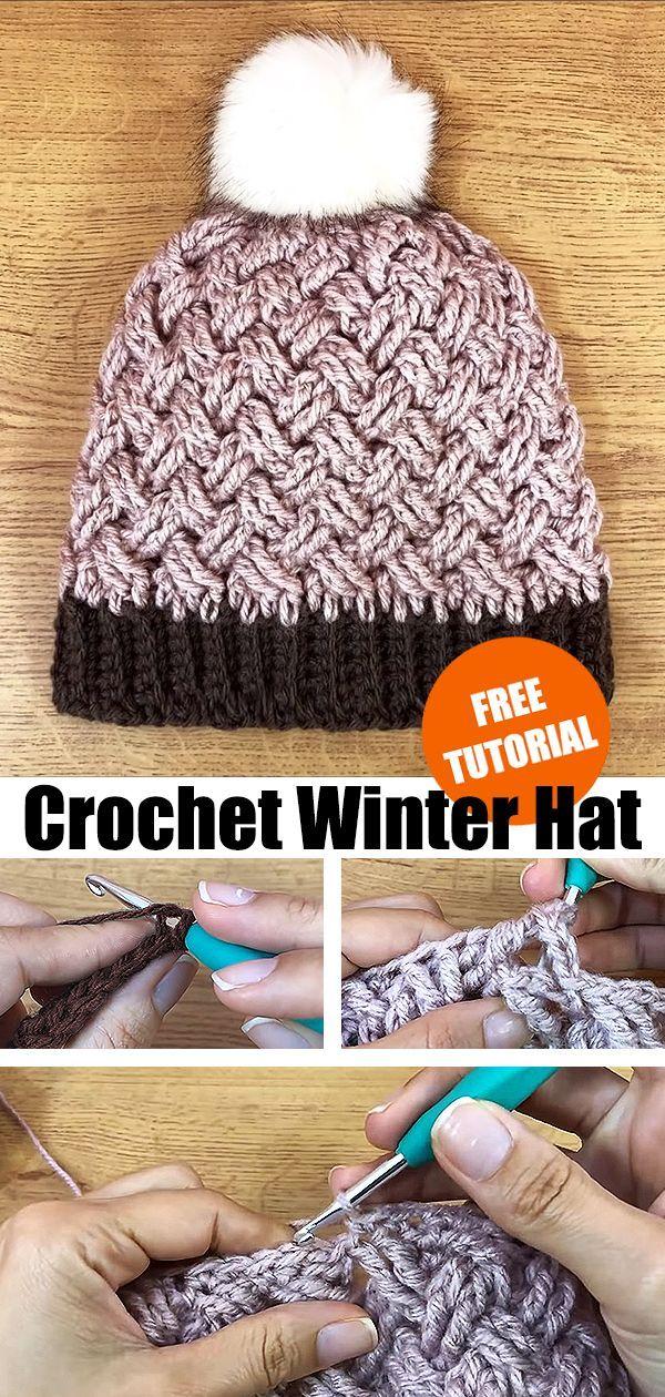 Best Snap Shots Crochet for Beginners hat Tips Starter crocheter? We have receiv…