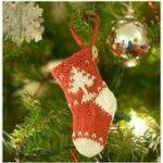 Best free Christmas knitting patterns
