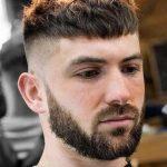 Beste 30 Frisuren für Männer mit Bärten 2019 #barten #beste #frisuren #für #...