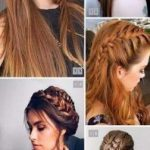 Beste Haarschnitte Asian Schulter Länge Runde Gesichter 17 Ideen,  #Asian #beste #Gesichter #...