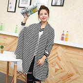 Bestseller JINGNET Schal-Schal dicken Schal Imitation Schal weiblichen Herbst Winter koreanis…