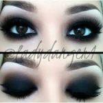 Bild-Ergebnis für die gotische Make-up-Augen-Anweisung - Make-up - #Bild-Ergebn...