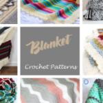 Blanket Crochet Patterns – Make a Cozy Throw