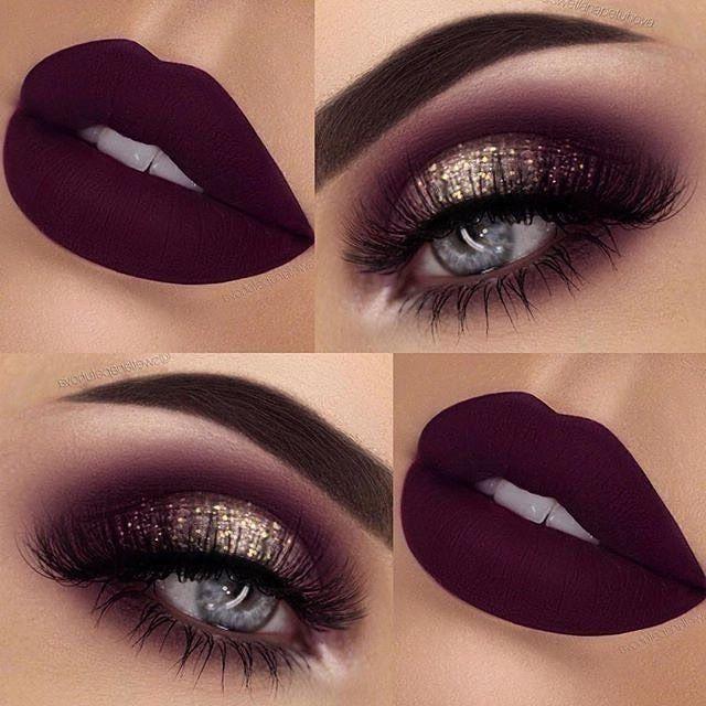 Braut-Make-up Tipps