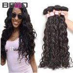Brazilian Virgin Hair Water Wave 3 Bundles Wet U ...- Brasilianische Jungfrau-ha...