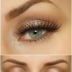 Brown Makeup For Blue Eyes | lifestylezz