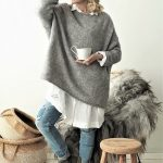 Bypias EASY Strickpullover #knit #Jumper #bypias #ootd #autumnoutfit #autumn #ju