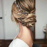Cara Clyne Lange Hochzeit Frisuren und Hochzeit Hochzeiten # Hochzeiten # Frisuren # Haar - Hochzeitskleid