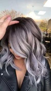 Cheap Wig White Grey Wig
