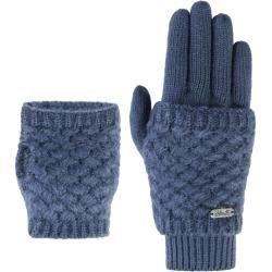 Chillouts Elja Handschuhe Fingerlose Damenhandschuhe Strickhandschuhe ChilloutsChillouts