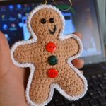 Christmas Crochet - Decorations, gifts and many more Festive free patterns
