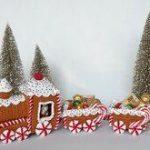 Christmas-Express - Crochet pattern