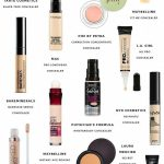 Concealers that cover EVERYTHING. | The best concealers for under eye circles an...