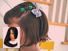 #Coole #Easy Hairstyles for toddlers #einfache #Frisuren #für #Haa