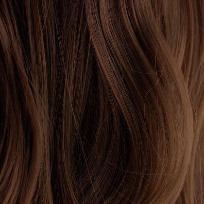 Copper Brown Henna Hair Dye