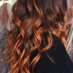 Copper Vibes _ Degradé Joelle #cdj #degradejoelle #tagliopuntearia #degradé #... #haircolor #hairstyle #haarfarbe #frisuren