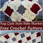 Cozy And Interesting Crochet Blanket Patterns