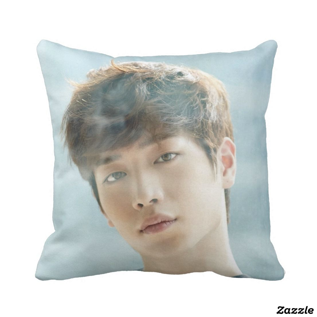 Create your own Throw Pillow | Zazzle.com