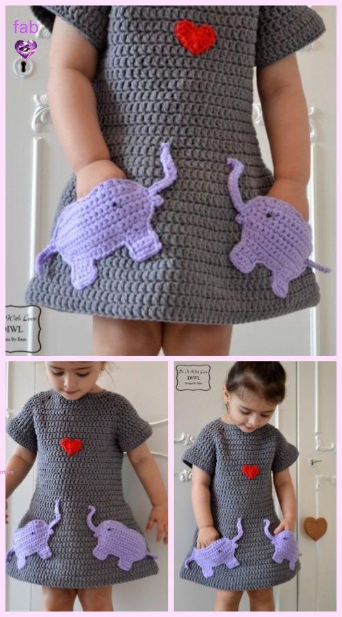Crochet Beehive Baby Dress And Hat Dress Set Crochet Pattern