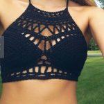 Crochet Bikini Made
