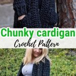 Crochet Cardigan Patterns - Patterns And Ideas
