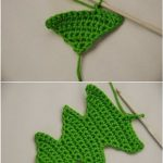 Crochet Christmas Tree Decoration We are want to say thanks if you like to share...