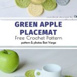 Crochet For The Table Free Patterns