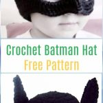 Crochet Halloween Hat Free Patterns & Instructions